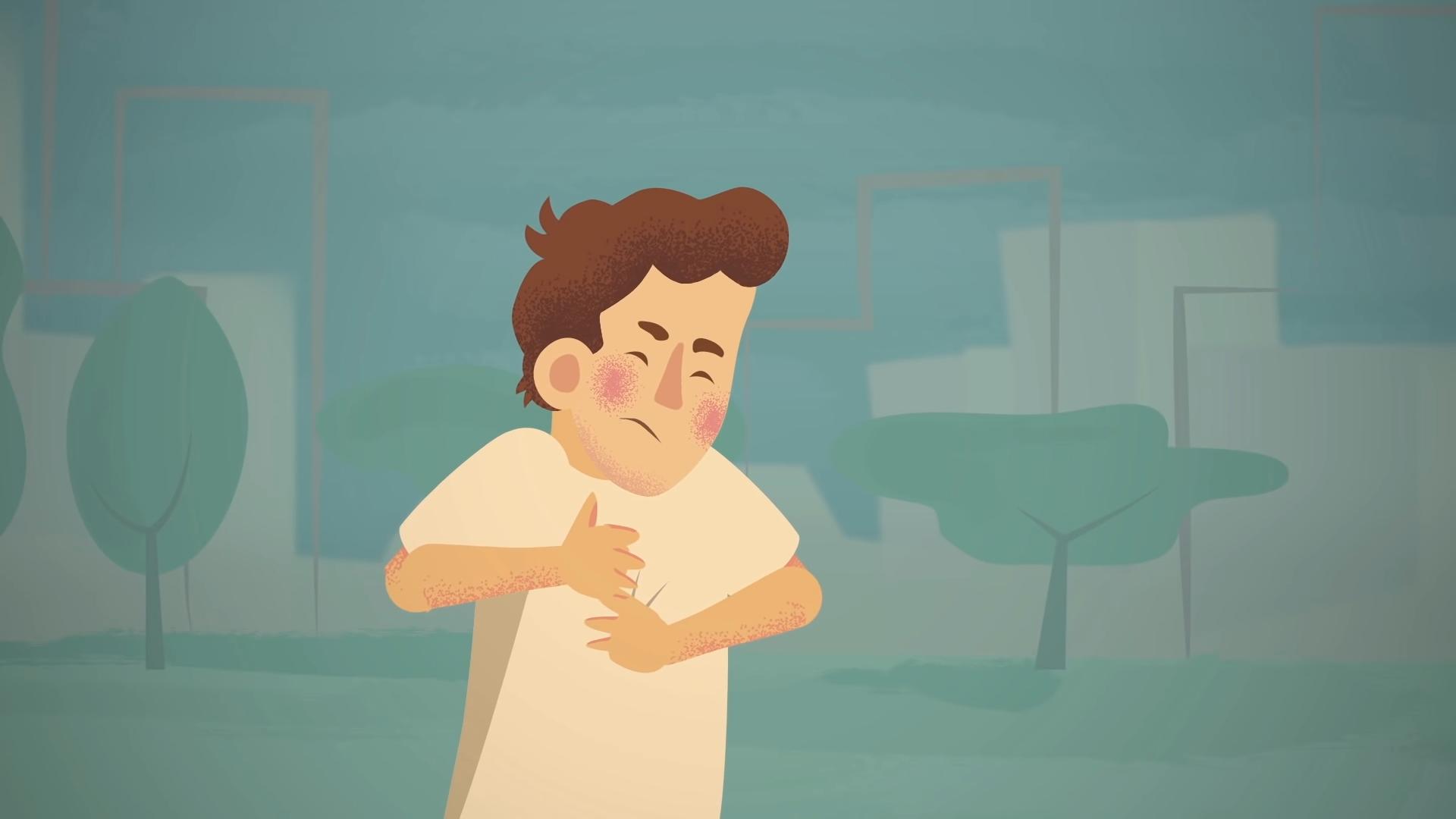 ¿qué es realmente el asma
