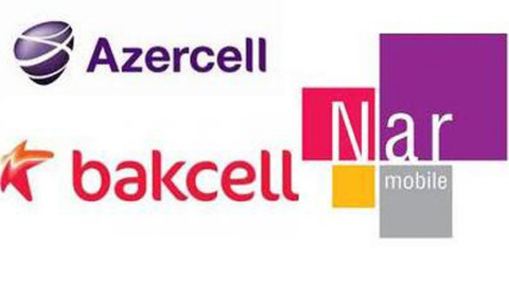 The age-old confrontation of mobile providers in Azerbaijan.