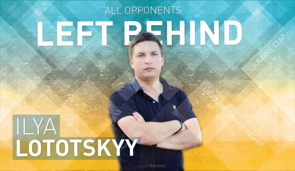 Ilya Lototskyy Determined to Guard His Victories