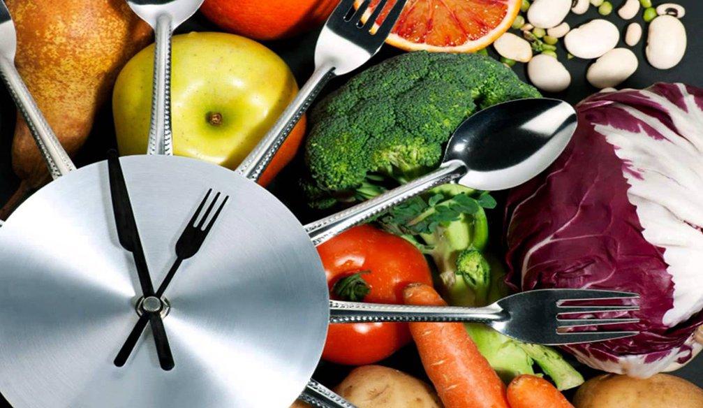 Правильное питание – залог крепкого здоровья!   DB Advisors