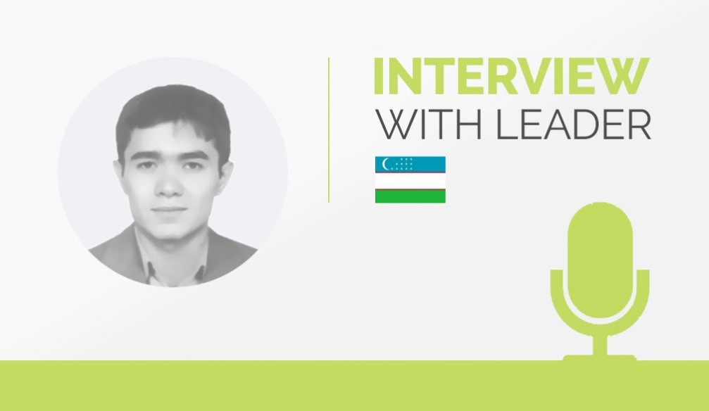 Interview with the Leader – Akhad Kadirov