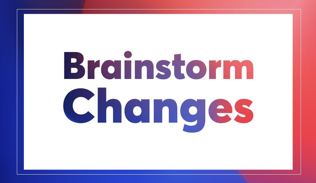 Small change in Brainstorm