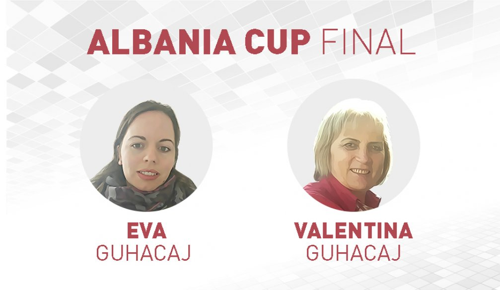 Albania Cup – Final