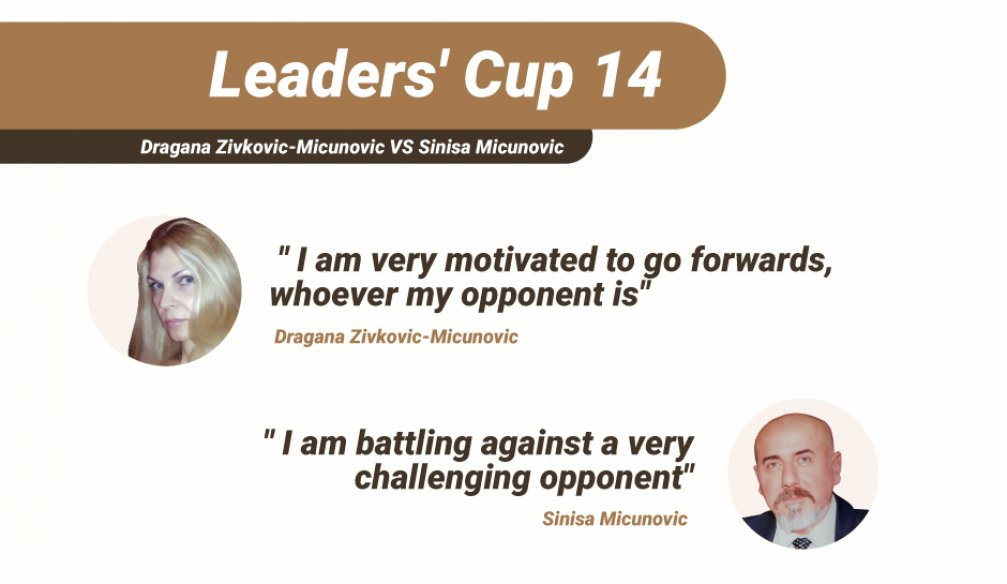 What Opponents Say: Dragana Zivkovic-Micunovic VS Sinisa Micunovic