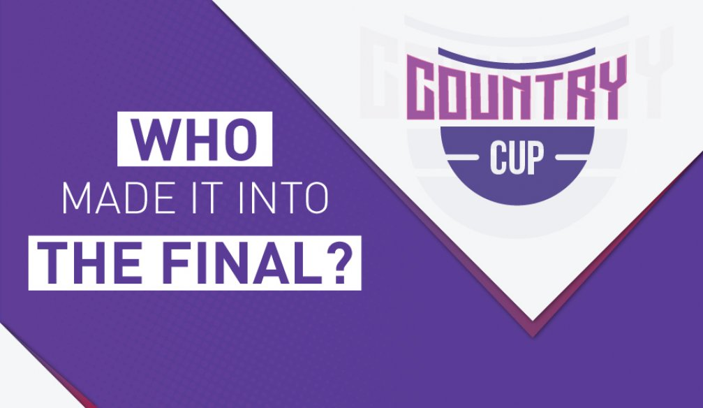 August Country Cup