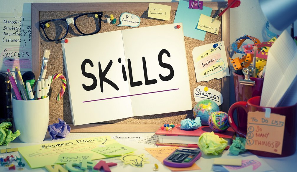 Which Personal Skills Boost Career?