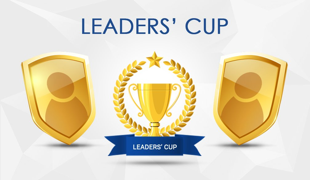 "The ""Leaders' Cup"" Tournament"