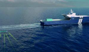 Rolls-Royce planning autonomous naval ship for patrol, surveillance and mine detection
