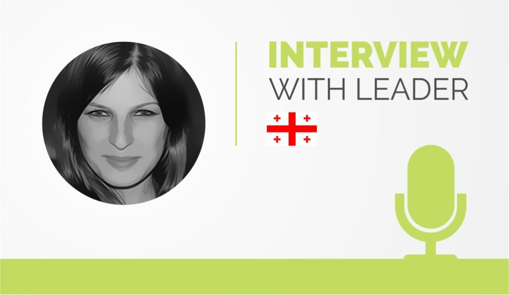Interview with leader: Marina Fursiy