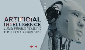 People, machines and emotional intelligence.