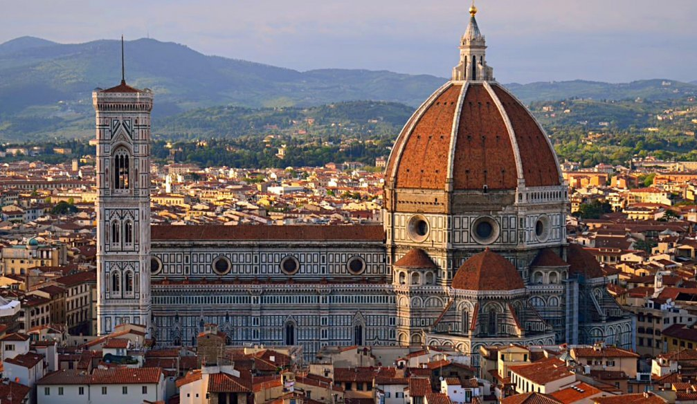 Florence Was a Better Model for Innovation than Silicon Valley Is
