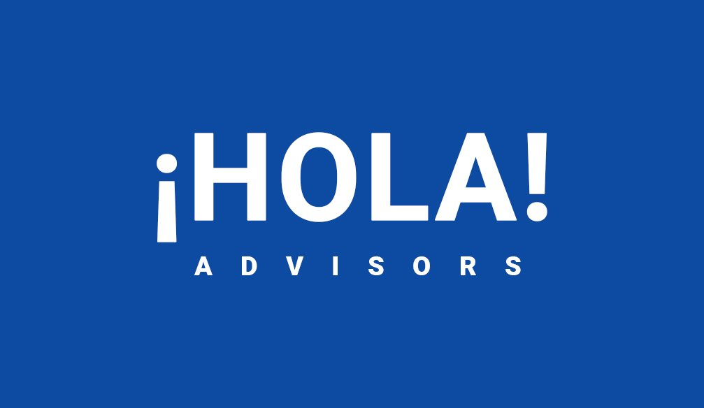 Hola Database Advisor