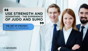 Which question will help you to understand company's strategy better?