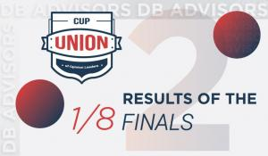 Union Cup 2: Quarterfinalists face to face