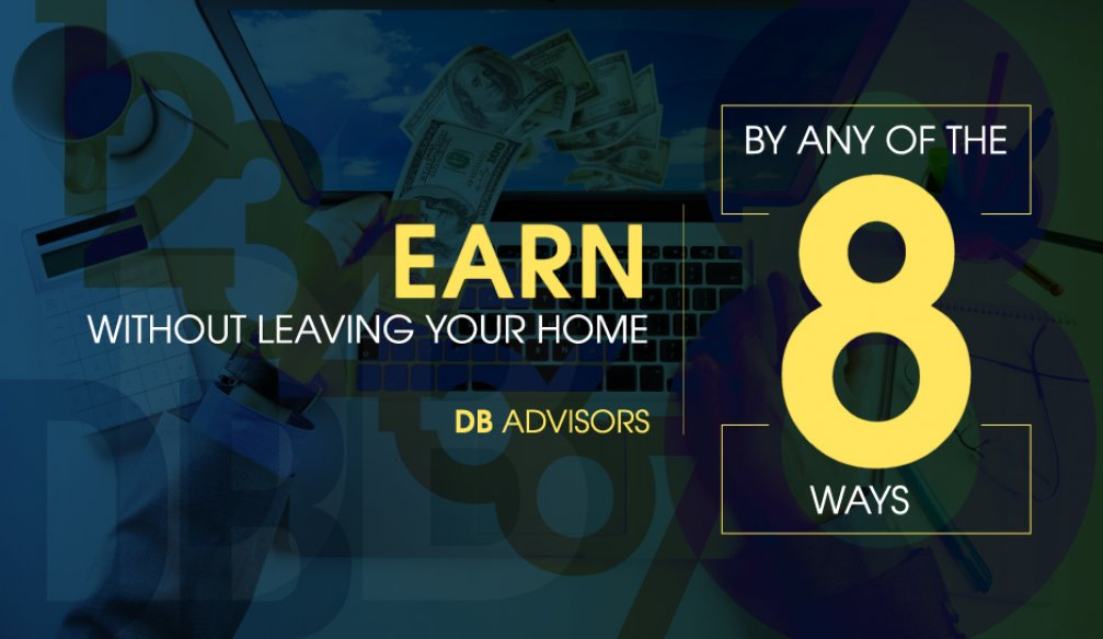How to earn on DB Advisors?
