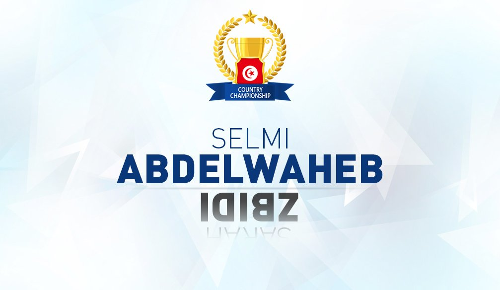 Selmi Abdelwaheb Ends the Zbidi Reign