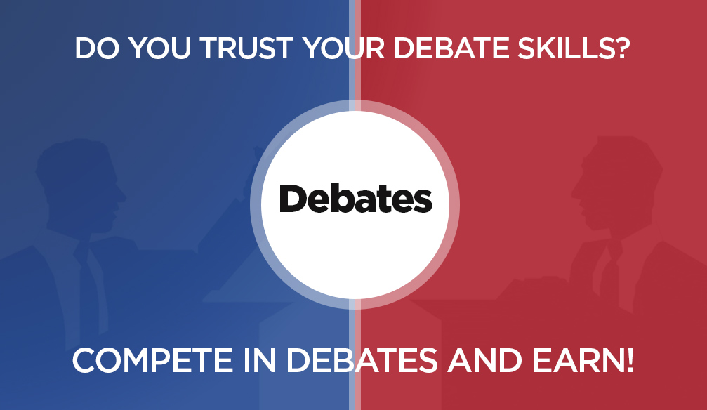 debate skills
