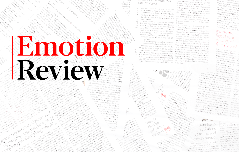 Emotion Review